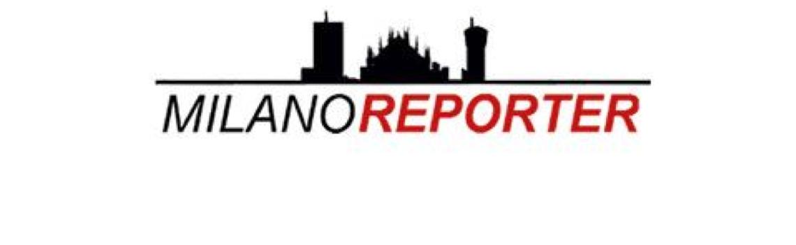 milano reporter logo