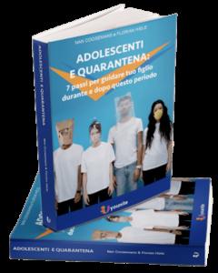 adolescenti e quarantena